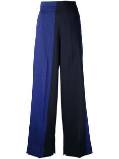 широкие брюки с завышенной талией Ports 1961