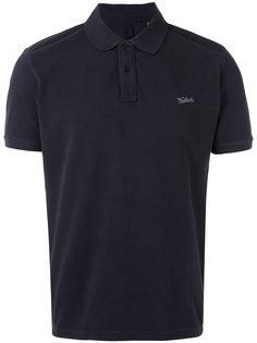 футболка-поло Woolrich