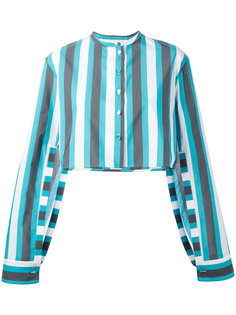 рубашка в полоску Ports 1961