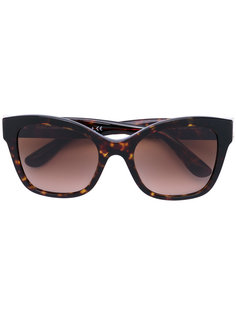 солнцезащитные очки в квадратной оправе Dolce & Gabbana