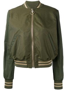 куртка-бомбер Diena Philipp Plein