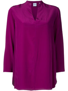 v-neck blouse  Aspesi