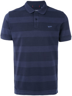 футболка в полоску Woolrich