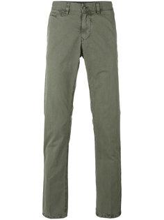 брюки чинос Woolrich