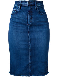 Cult Pencil Skirt Impulse Nobody Denim