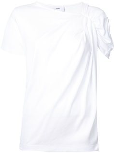 футболка со сборками Astraet
