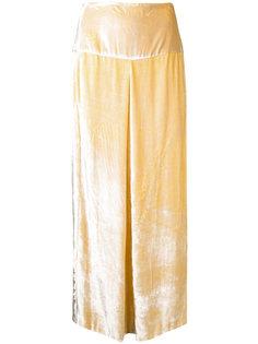 Velvet Box trousers Kitx