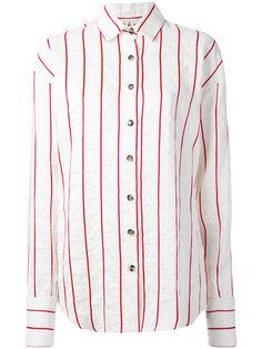 striped shirt A.W.A.K.E. Awake