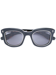 squared sunglasses Jacques Marie Mage