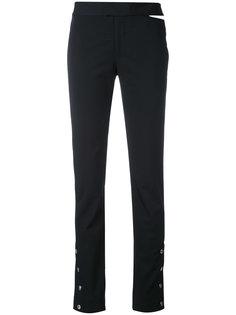 button cuff trousers  Nomia