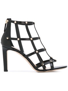 Tina studded cage sandals Jimmy Choo