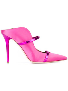 silp-on pumps Malone Souliers