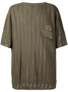 футболка Cote Maharishi