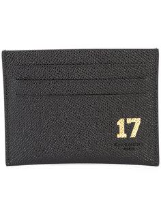 визитница 17 Givenchy