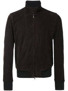 куртка-бомбер Stewart