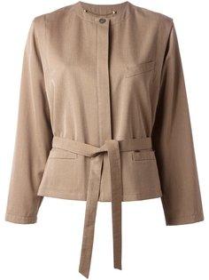 пиджак с юбкой Louis Feraud Vintage