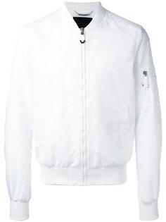 классическая куртка-бомбер Philipp Plein
