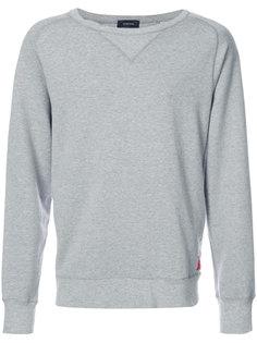rear patch sweatshirt Undercover
