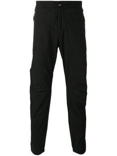 спортивные штаны в утилитарном стиле Stone Island