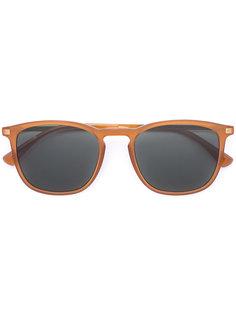 солнцезащитные очки с квадратными линзами Mykita