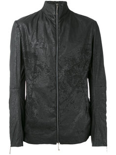 куртка на молнии Masnada