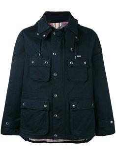 легкая куртка Maison Kitsuné