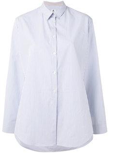 рубашка в полоску Ps By Paul Smith
