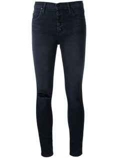 Cult Skinny Ankle Tempted Nobody Denim