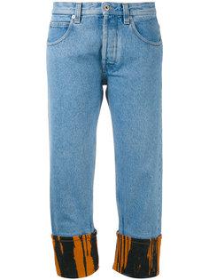 джинсы see u later  Loewe