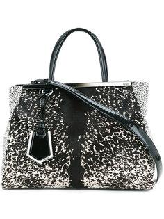 двусторонняя сумка Petite to joules Fendi Vintage