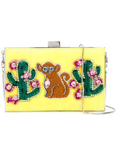 cactus and monkey clutch Gedebe