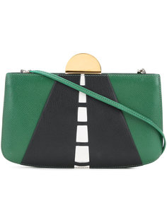 сумка через плечо Sac A Malice Hermès Vintage