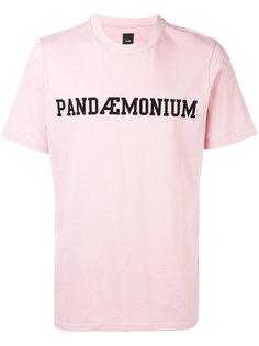 футболка Pandemonium Oamc