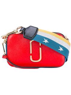 маленькая сумка на плечо Snapshot Marc Jacobs