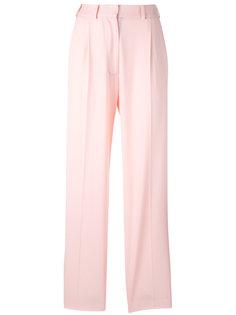 широкие брюки Ps By Paul Smith