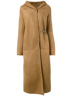 пальто Theodorino Liska