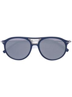 солнцезащитные очки-авиаторы Matsuda
