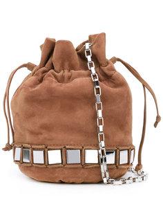 сумка-ведро на плечо Tomasini