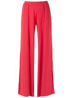 wide trousers Lygia & Nanny
