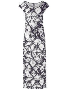 printed maxi dress Lygia & Nanny