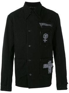 куртка в рабочем стиле Heikki Salonen