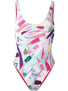 print swimsuit Mara Hoffman