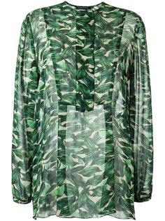 silk blouse Andrea Marques