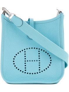 сумка Evelyn Tpm Hermès Vintage