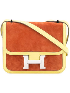 мини-сумка через плечо Constance Hermès Vintage