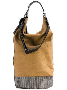 мешковатая сумка на плечо Zanellato