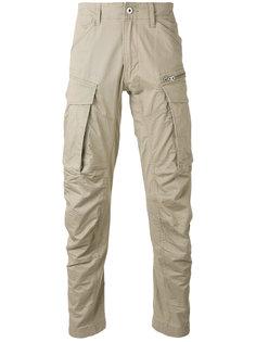 брюки в стиле casual G-Star