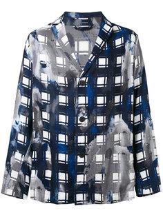пиджак с линялым эффектом Issey Miyake Men