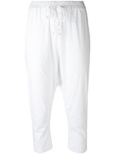 укороченные брюки Kristensen Du Nord