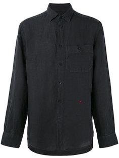 рубашка с нагрудным карманом Peuterey